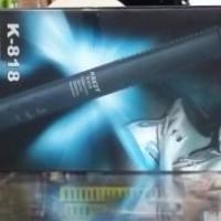 harga Shotgun Mic Microphone Krezt 818 Tokopedia.com