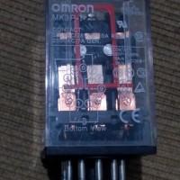 harga Relay Omron Mk3p-i 220 Volt Ac 11 Pin Tokopedia.com