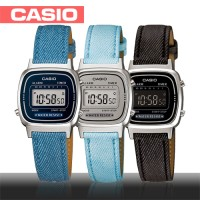harga Jam Casio Original La-670wl Tokopedia.com