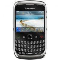 Blackberry Curve 3g 9330 New Original Garansi Distributor 2 Tahun