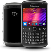 BLACKBERRY CURVE 9350 NEW ORIGINAL GARANSI DISTRIBUTOR 2 TAHUN