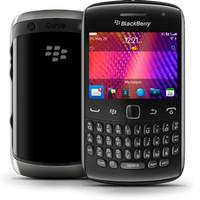 Blackberry Curve 9350 New Original Garansi Distributor 2 Tahun