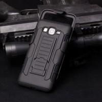 harga Samsung Galaxy A3 Future Armor W/ Holster Case ( Dual Layer Case ) Tokopedia.com