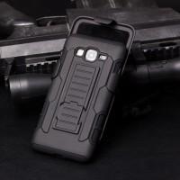 harga Samsung Galaxy Prime Future Armor W/ Holster Case ( Dual Layer Case ) Tokopedia.com