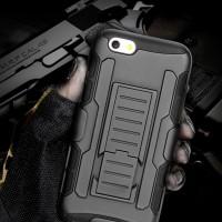 harga Iphone 6 Future Armor W/ Holster Case ( Dual Layer Case ) Tokopedia.com
