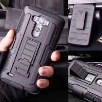 harga Lg G3 Future Armor With Holster Case ( Tough Dual Layer Case) Tokopedia.com