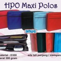 harga Dompet Hp Polos Hpo Maxi ( Wallet, Whpo, Bank Book Organizer Large ) Tokopedia.com