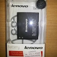 Batre Original Lenovo A390 / A356 / A65 / A368 / A60 (baterai,bettery)