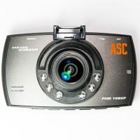 Car Dash Cam / Black Box / DVR - ASC-G30
