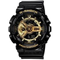CASIO G-SHOCK GA-110GB-1A ORIGINAL