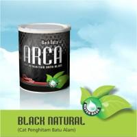 ARCA BLACK NATURAL