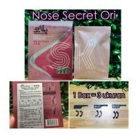 Nose Secret (hidung mancung tanpa operasi) hasil a