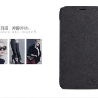 Nillkin Fresh Leather Case Lenovo A850 Black