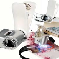 harga Mikroskop Loupe Zoom 63 Kali Batu Bacan Smartphone Cell Phones Bkn 60x Tokopedia.com
