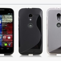 Stylish STPU Soft Case Motorola Moto X