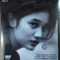 dvd koleksi terlengkap nike ardilla vol 2 2cd