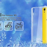 harga Imax Hard Case Crystal V.2 For Lenovo A6000 Tokopedia.com
