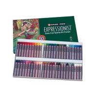 SAKURA CRAY-PAS Expressionist Set 50