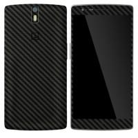 harga 3m Oneplus One Black Carbon Skin Tokopedia.com