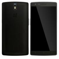 harga 3m Oneplus One Black Leather Skin Tokopedia.com