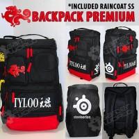 harga Tas Gaming Backpack Premium Tyloo Tokopedia.com