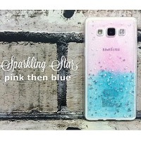 harga Soft Jacket Sparkling Star