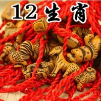Jual Gelang Tali Merah Zodiak Cina (Shio) Murah