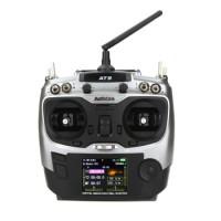 Remote RadioLink AT-9 9ch Transmitter & Receiver