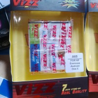 Baterai Dobel Power Vizz  Evercoss A65 One X Android One 2800mah