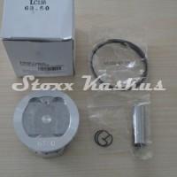 harga Piston 60 Mm Mx / Vixion / R15 Bore Up (seher,seker) Tokopedia.com