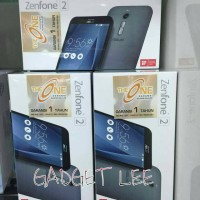 Asus Zenfone 2 Ze551ml Ram 4gb / Internal 32gb 2.3ghz Garansi 1 Tahun