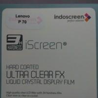 harga Lenovo P70 / P 70 Anti Gores Iscreen Clear, Screen Guard Protector Tokopedia.com
