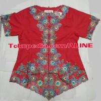harga Kebaya  Encim Warna Merah - Pakaian Tokopedia.com