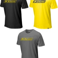 tshirt KLIM RACING ALL COLOUR