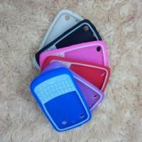 Silicon Full Keyapad Blackberry Samoa 9720