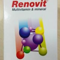 Renovit / Multi Vitamin Renovit
