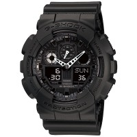 Casio G-shock GA-100-1A1 Original