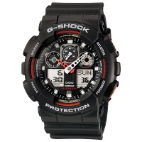 Casio G-shock GA-100-1A4 Original
