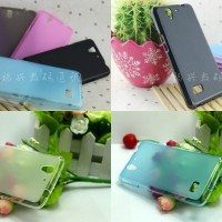 Remax/Eastmate Softcase Oppo Find Mirror R819