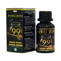 MADU PAHIT HITAM SUPER - MADU BIMA 99