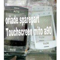 Touchscreen mito a90