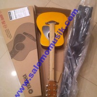 Gitar Yamaha FG Junior Jr 1