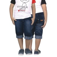 Celana Jeans Anak Laki-laki Catenzo CBE 007