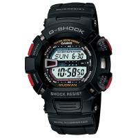 Casio G-Shock Mudman G-9000-1