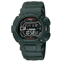 Casio G-Shock Mudman G-9000-3