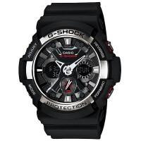 harga Casio G-shock Ga-200-1a Tokopedia.com