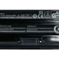 Baterai Laptop/Notebook DELL XPS 14 L401X, 15 L501x/L502X, 17 ORI