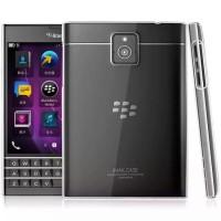Jual Casing Imak Crystal 2 Ultra Thin Hard Case for BlackBerry Passport Q30 Murah
