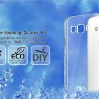 harga Casing Imak Crystal 2 Ultra Thin Hard Case For Samsung Galaxy E5 Tokopedia.com