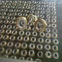 Cincin Titanium Grade A ikatan Batu Akik (jual GROSIR)